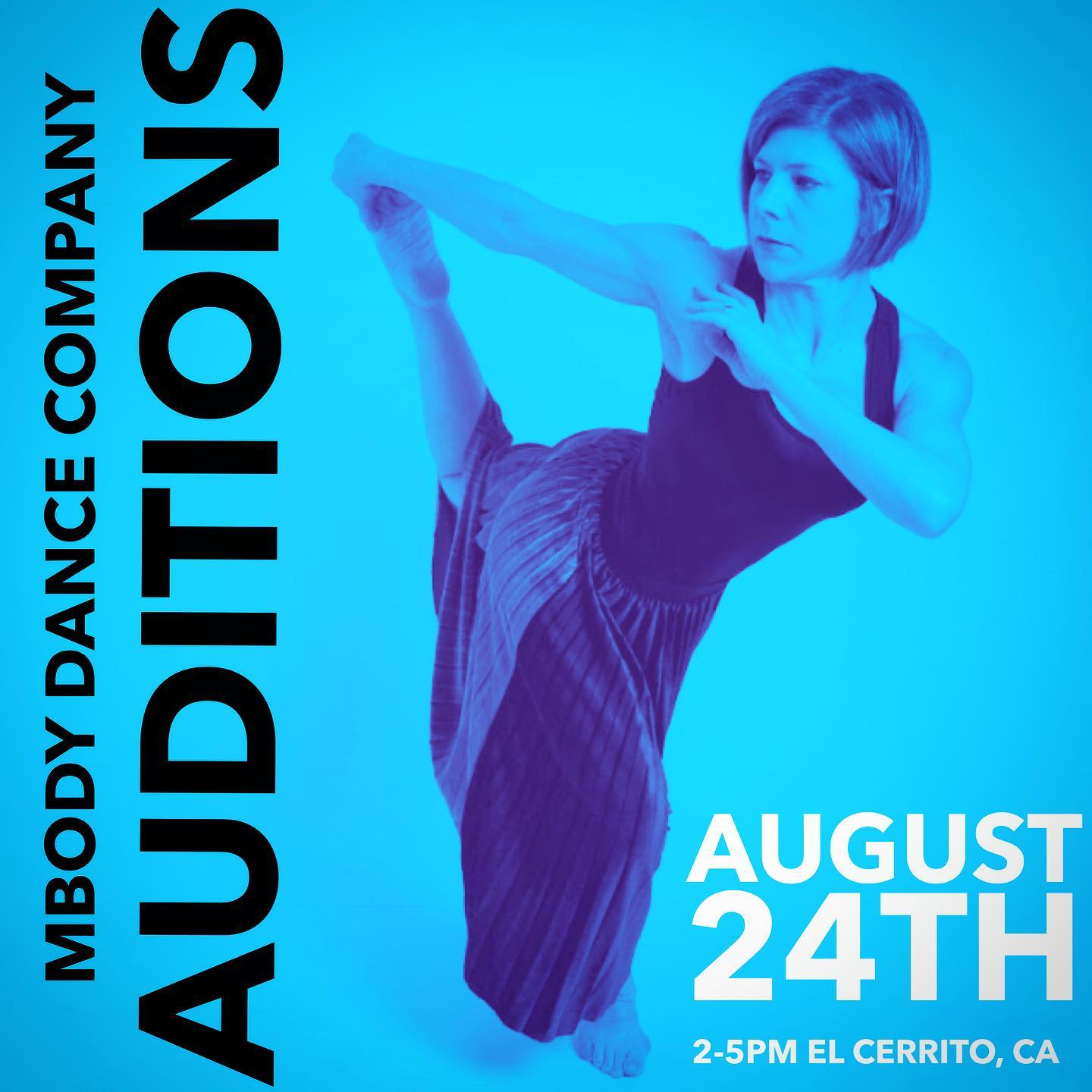 Upcoming Events | mBody Dance Company